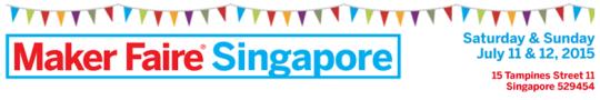 MakerFaireSingapore2015